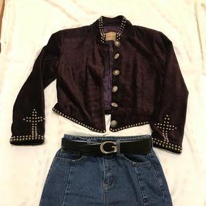 Double D Ranch Wear jacket